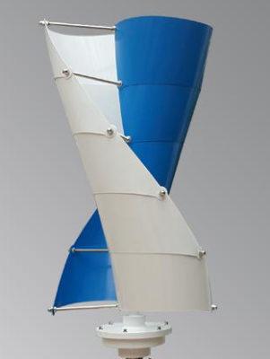 Pystyakselinen Tuulivoimala